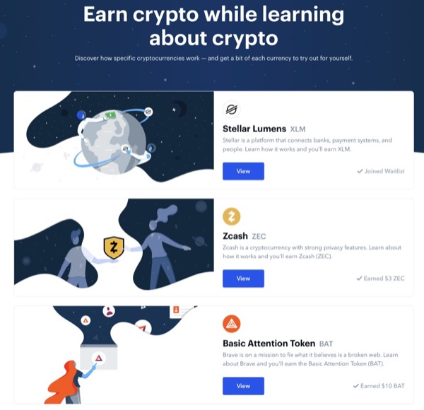 How You Can Easily Earn $32 of Free Cryptocurrency From